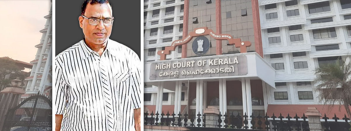 Social activists seek impleadment to oppose rape convict ex-priest's plea before Kerala HC for suspending sentence to marry victim