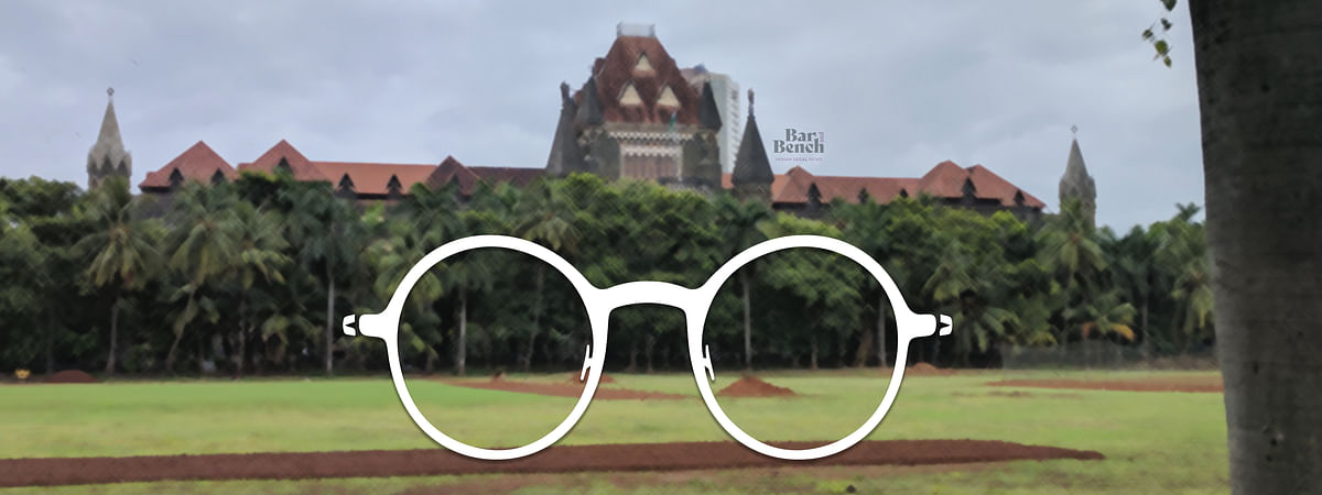 State of Maharashtra sanctions allowance of Rs 50,000 annually for Judges of Bombay High Court to buy spectacles