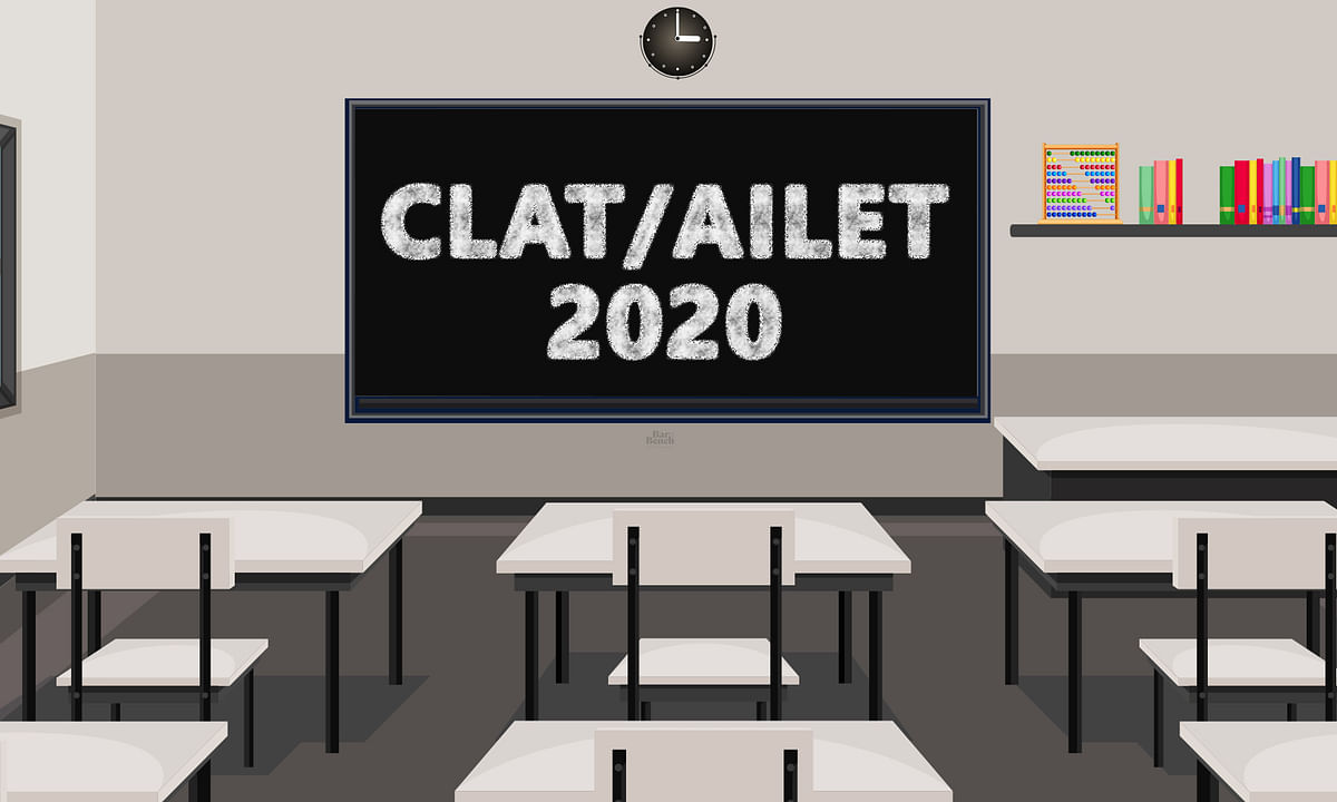 Is there a high risk of cheating in AILET/LSAT? Are CLAT/SLAT putting students under risk of infection? Absolutely not!