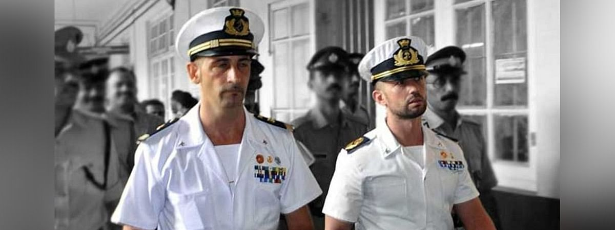 Italian Marines' Case: Centre agrees to abide by PCA award precluding India's jurisdiction, seeks disposal of pending cases by Supreme Court