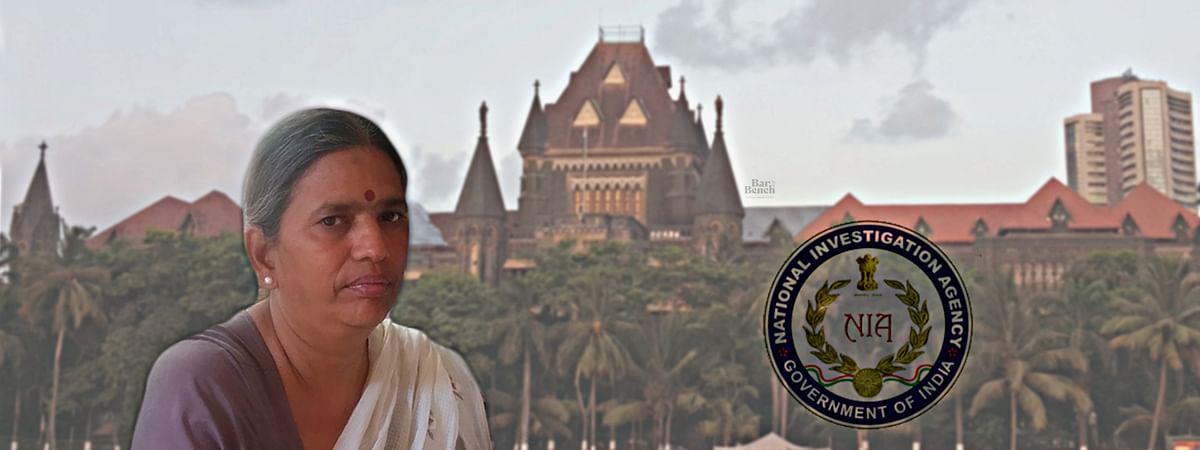 Sudha Bhardwaj and Bombay HC