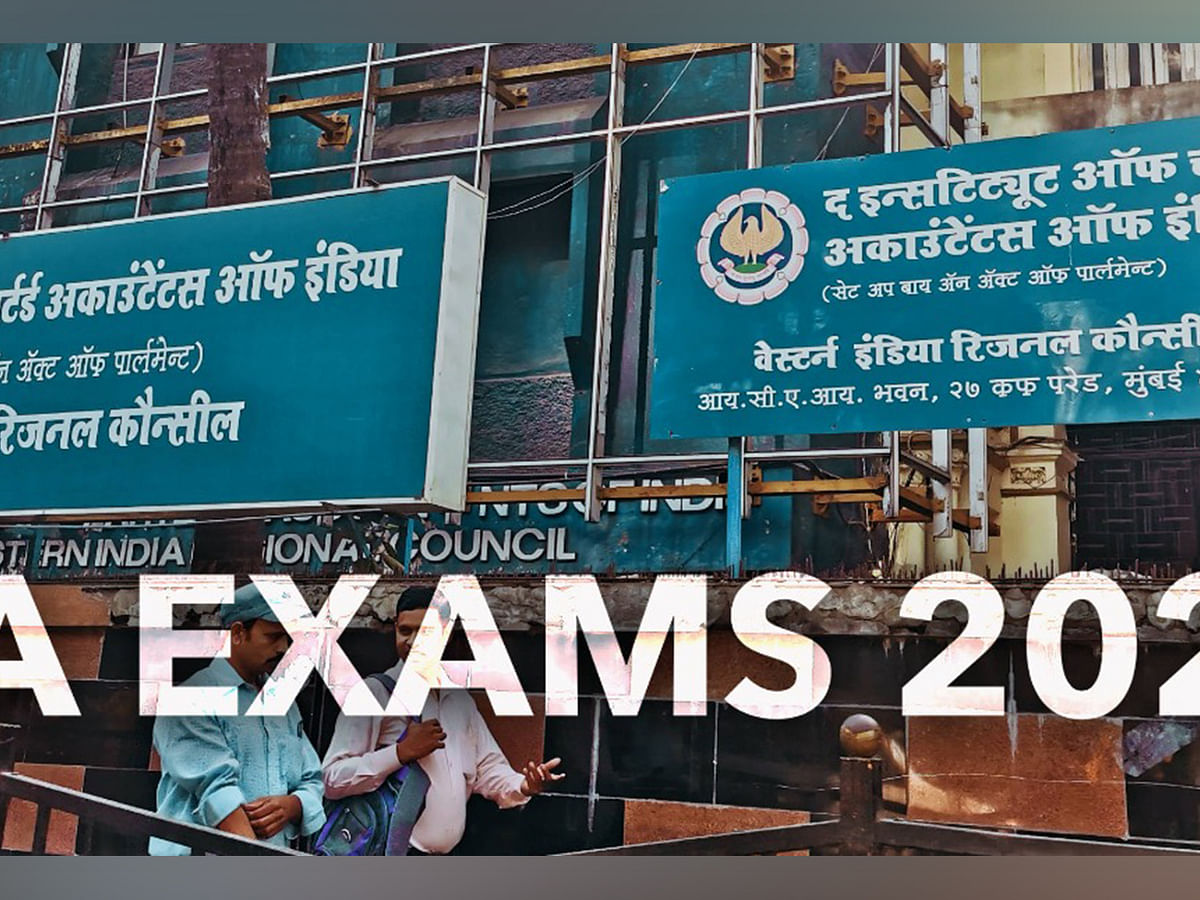 Breaking: ICAI has postponed CA Exams to November due to Covid-19
