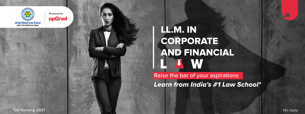 LL.M Corporate and Financial Law