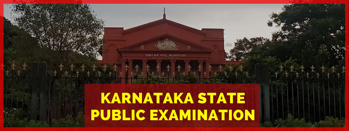 [KPSC Exams] Karnataka HC directs KPSC, State to consider granting extra time of 20 mins per hour to visually impaired students
