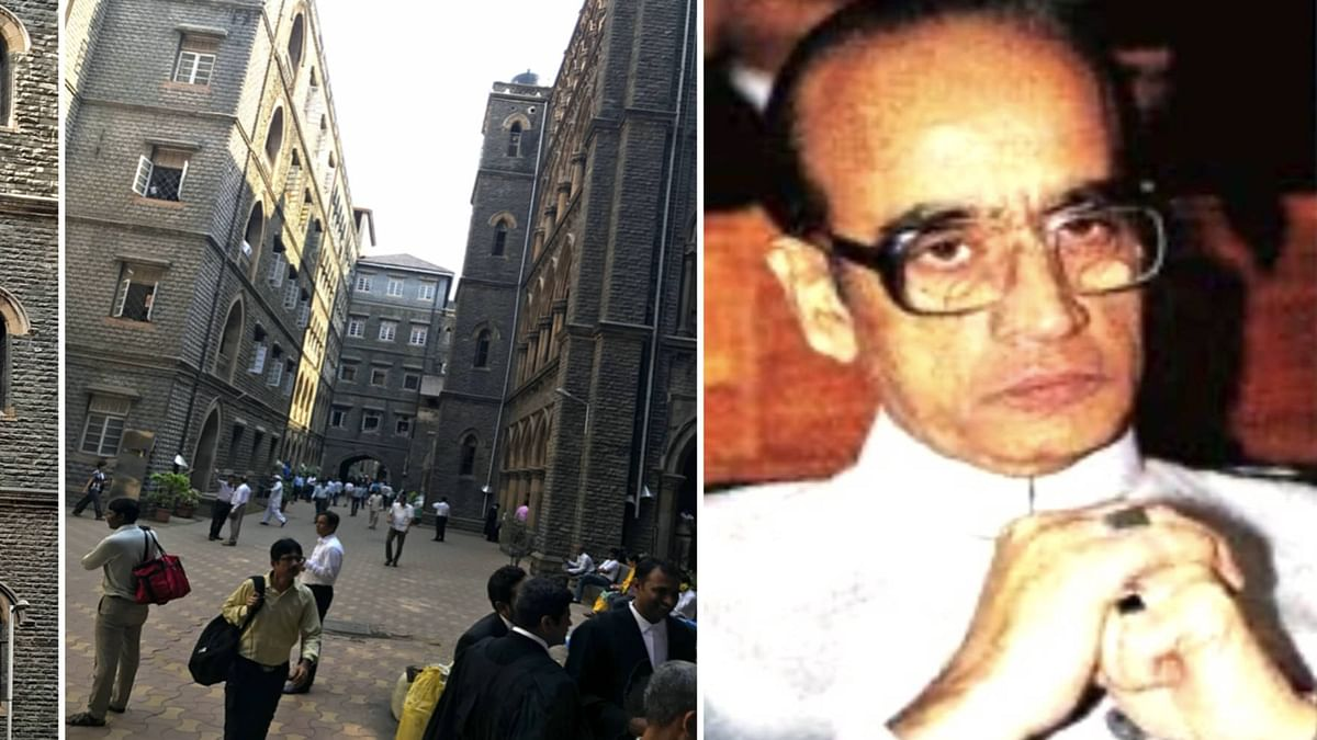 For God's sake, go! The story of when the Bombay Bar brought down its Chief Justice