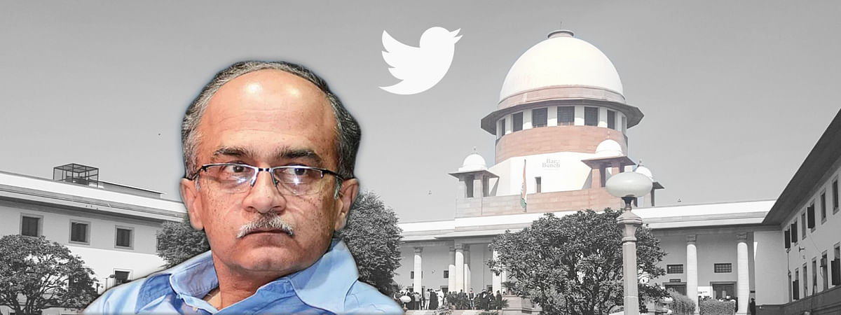If such an attack is not dealt with, it may affect national honour and prestige: Supreme Court in Prashant Bhushan contempt verdict