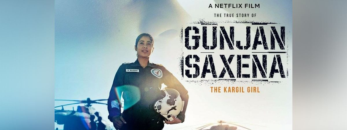 Delhi HC directs Centre to decide NGO's representation to delete scenes in Netflix's Gunjan Saxena that show Indian Air Force in poor light