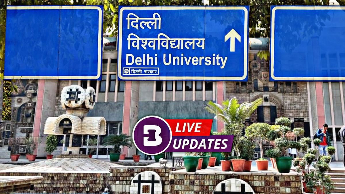 Open Book Exam the only option, argues DU as Delhi HC reserves order in challenge by students