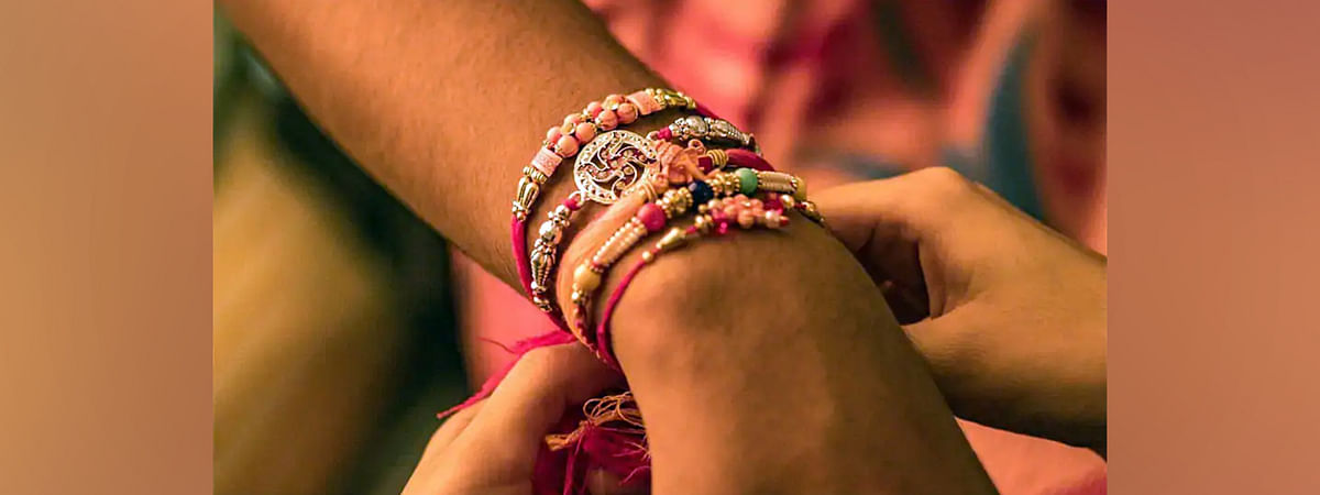 Madhya Pradesh HC allows bail to a man accused of outraging woman's modesty on condition that he requests her to tie him a 'Rakhi'