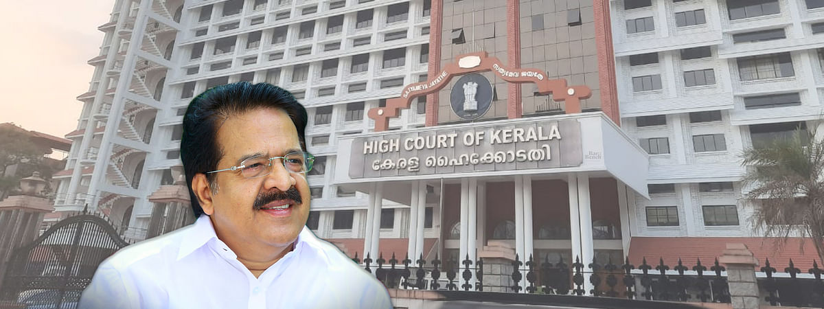 Ramesh Chennithala moved the Kerala HC against the Circulars issued by the Police authorising collection of CDRs