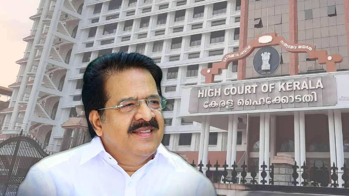Kerala's Leader of Opposition moves Kerala High Court against GO halting Local Self-Government audits for the year 2019-2020