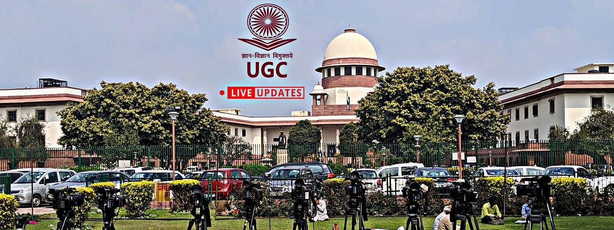 [Exams during COVID-19] SC hears challenge to UGC guidelines for conduct of final year exams by September 30: LIVE UPDATES