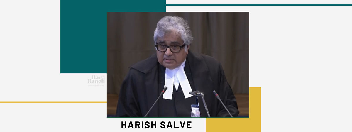 """""""No one has the appetite for litigation"""" following the COVID-19 crisis: Harish Salve during Shardul Amarchand Mangaldas panel discussion"""