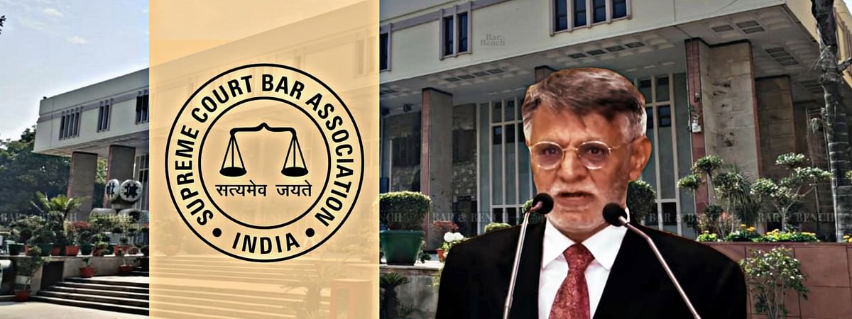 Issue of removal from SCBA post referred to Committee of retired Judges for mediation: Ashok Arora informs Delhi HC