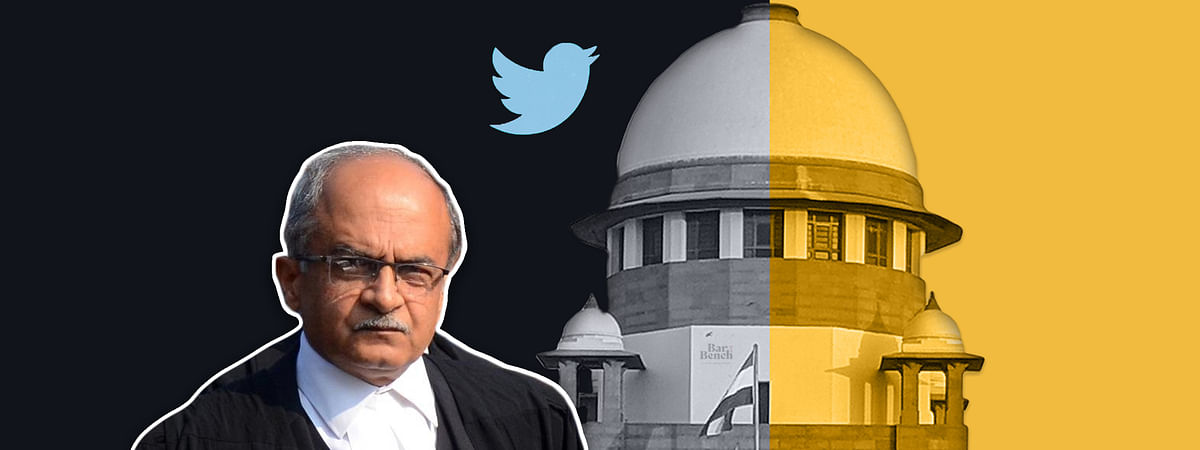 Breaking: Supreme Court gives Prashant Bhushan 2-3 days to reconsider statement, AG Venugopal urges Court not to punish Bhushan for contempt