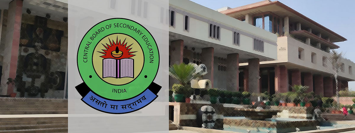Assessment Scheme approved by Supreme Court for CBSE students applicable to Improvement students: Delhi HC