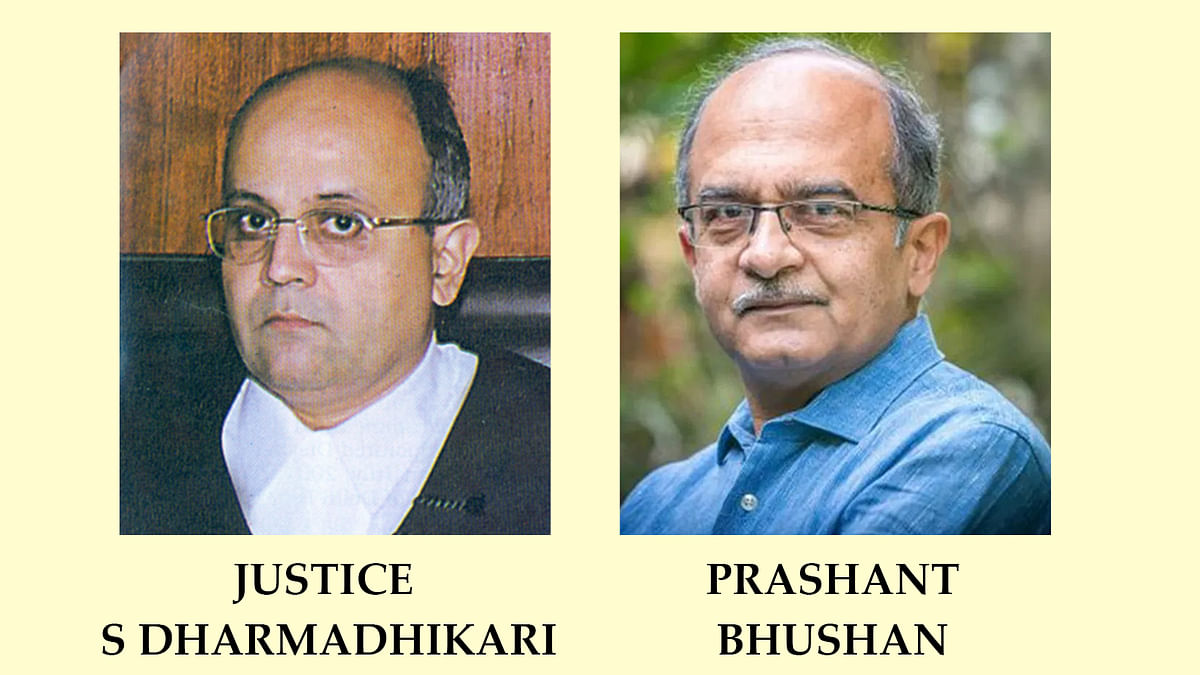 Law of Contempt: Its role in the context of the Prashant Bhushan case and ahead