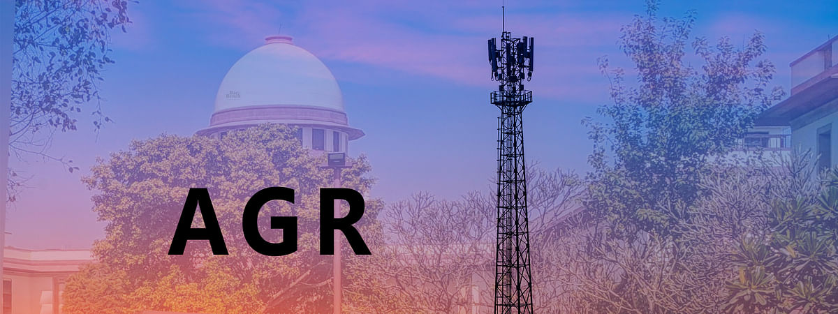 AGR: Supreme Court seeks details from DoT on spectrum sharing, licence trading agreements of telecom companies