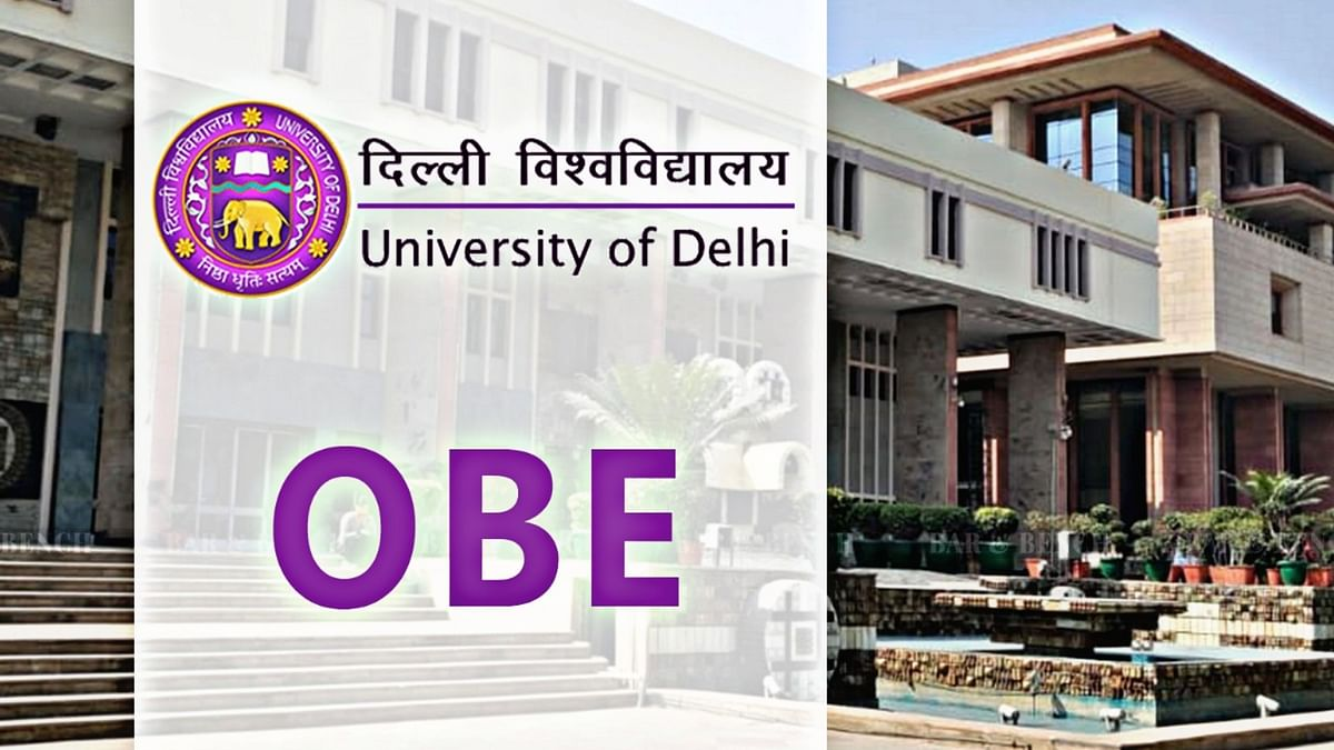 [BREAKING] Delhi HC gives nod to Online open book examination (OBE) for Delhi University final year students