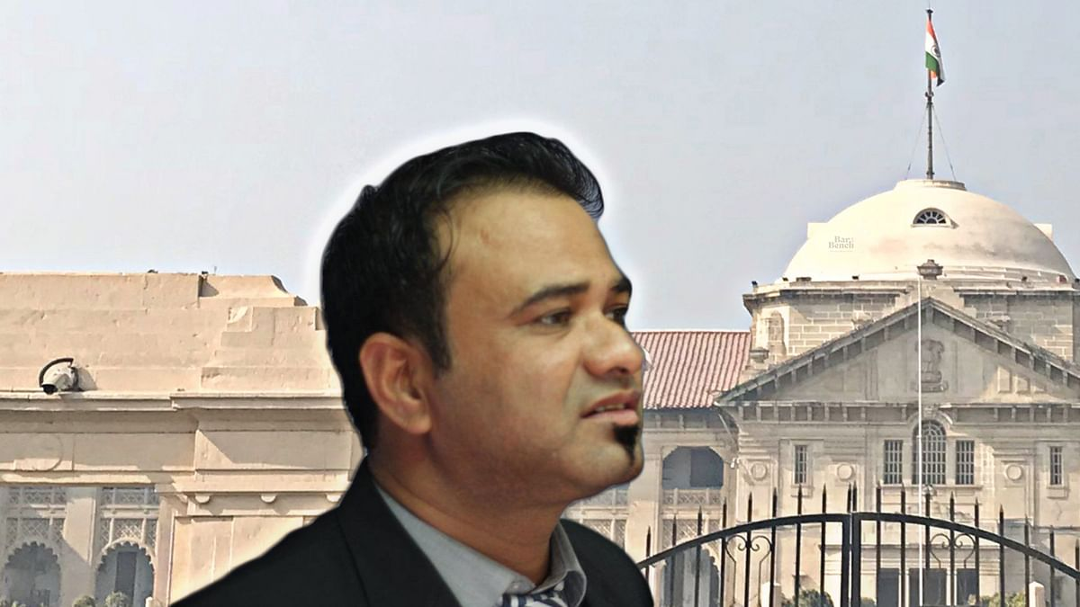 """[Breaking] """"Not sustainable in law"""": Allahabad High Court sets aside NSA detention order against Dr Kafeel Khan, directs his release"""