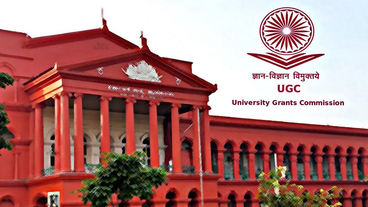UGC guidelines on intermediate semester exams advisory, State has discretion to not conduct exams during pandemic: Karnataka HC