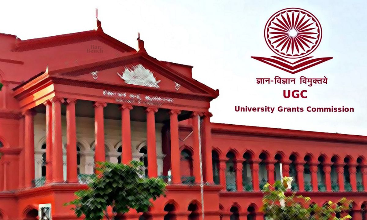Karnataka HC issues notice in plea challenging UGC Guidelines mandating final year exams by September 30
