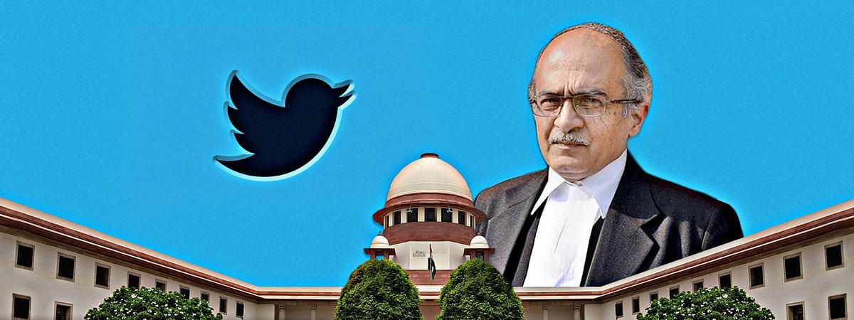 [Breaking] Don't make him a martyr by punishing him, Rajeev Dhavan; Supreme Court reserves verdict on Prashant Bhushan contempt sentence