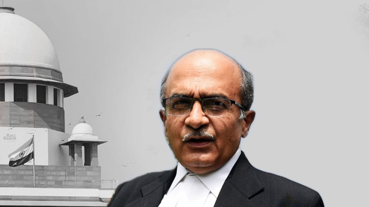 A Bar silenced under threat of contempt will undermine Court's independence: Lawyers express dismay over SC verdict in Prashant Bhushan case