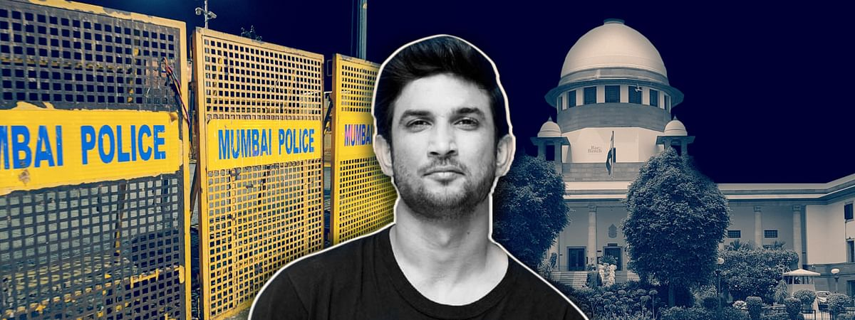 "Sushant Singh Rajput: ""After the election you will not hear of this case"", and 12 other arguments in Rhea Chakraborty's plea before SC"