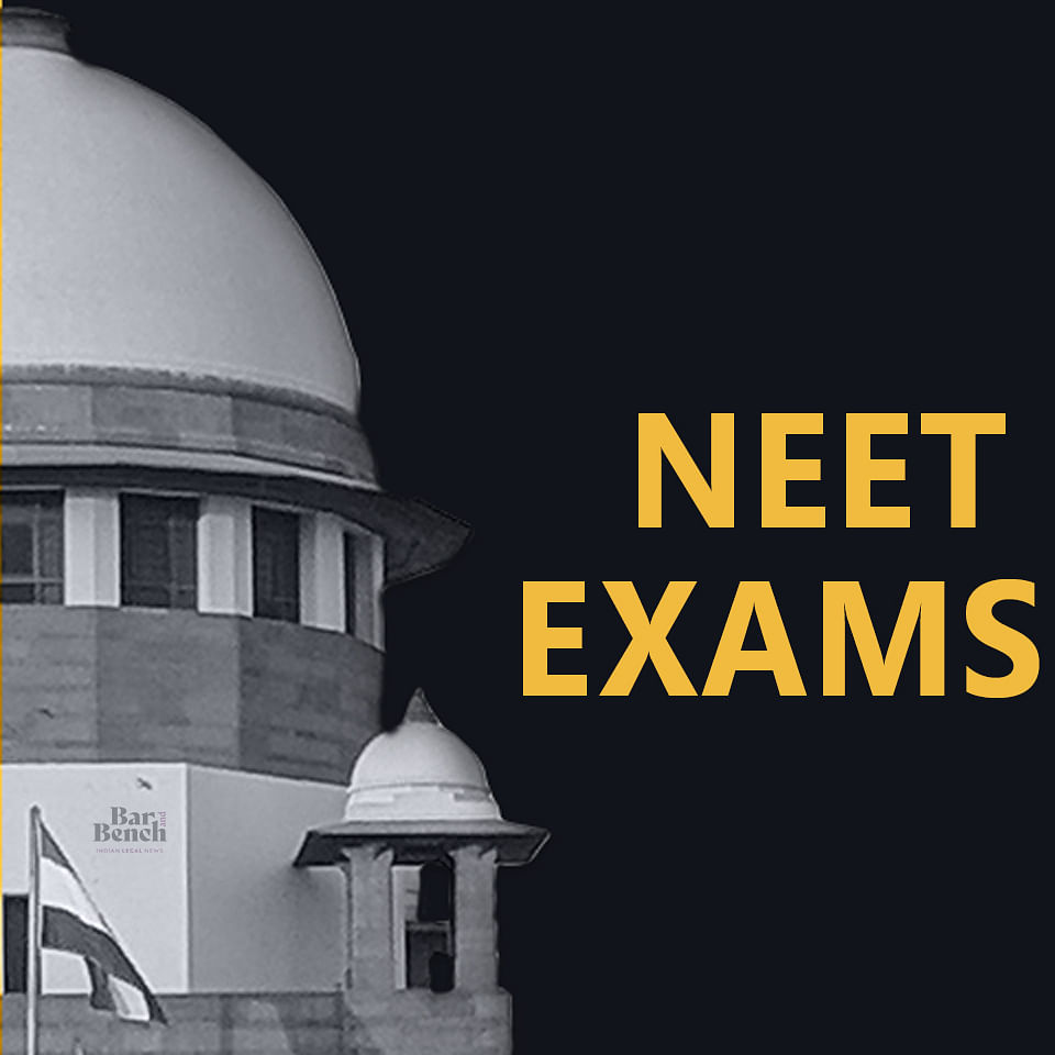 [BREAKING] Parents body moves Supreme Court to ensure  JEE, NEET-UG exams are conducted in September as scheduled