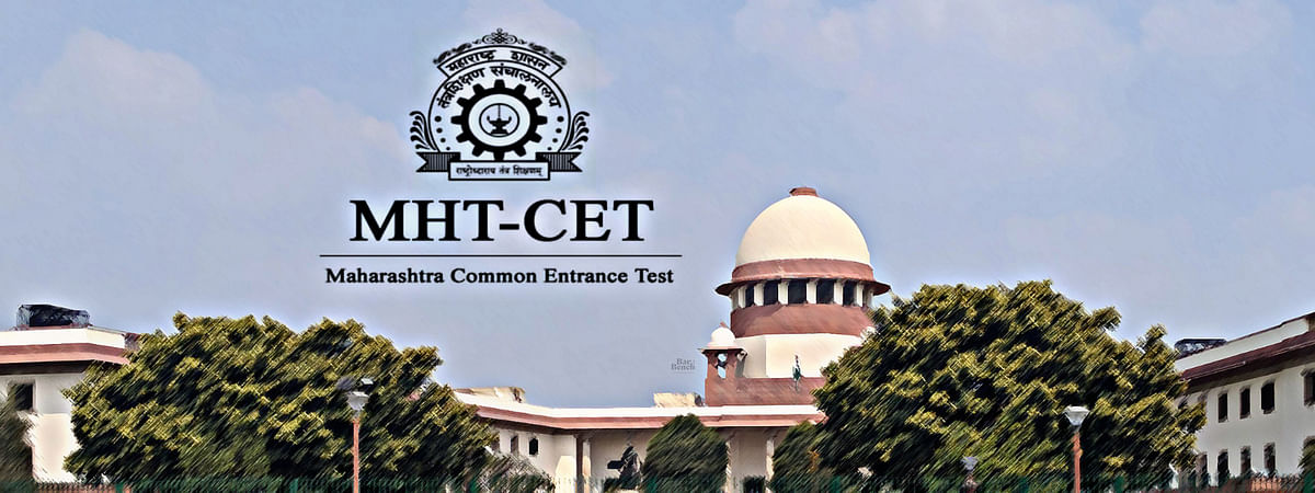 We have allowed NEET & JEE,  how can we now stop exams in one state? Supreme Court dismisses plea seeking postponement of Maharashtra CET