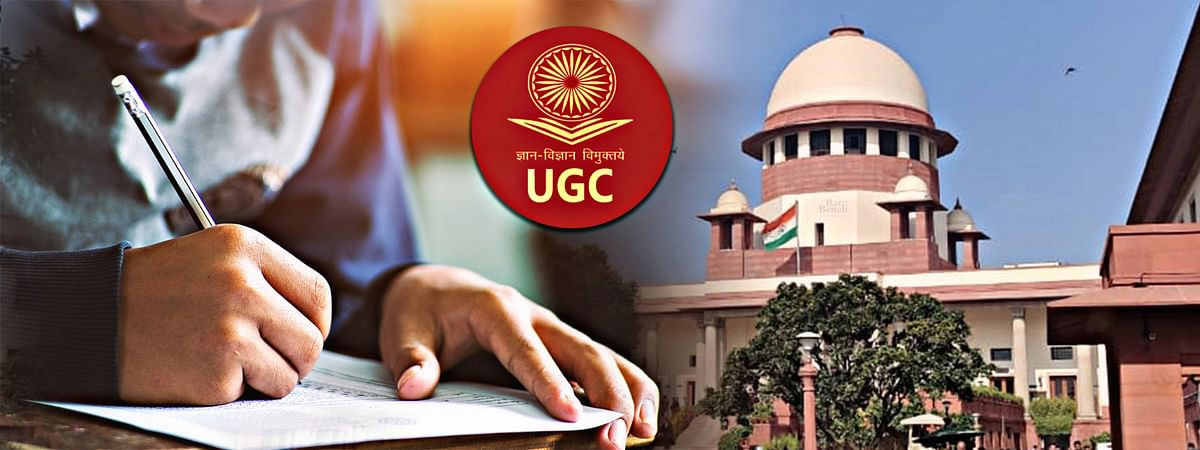 [Breaking] States cannot promote students without holding final year exams, may approach UGC seeking extension of deadline: Supreme Court