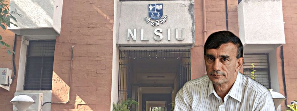 [NLSIU 25% Domicile Reservation] NLSIU is not a State University, State allots minuscule funds: Holla informs Karnataka HC