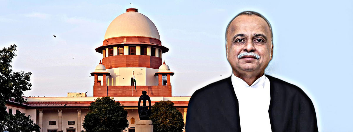 """Not a paper apology"", Yatin Oza says as SC defers hearing of challenge to Senior designation revocation till Gujarat HC decision"