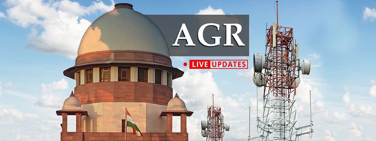 Can spectrum be sold under IBC proceedings? SC continues hearing case concerning payment of AGR dues [LIVE UPDATES]