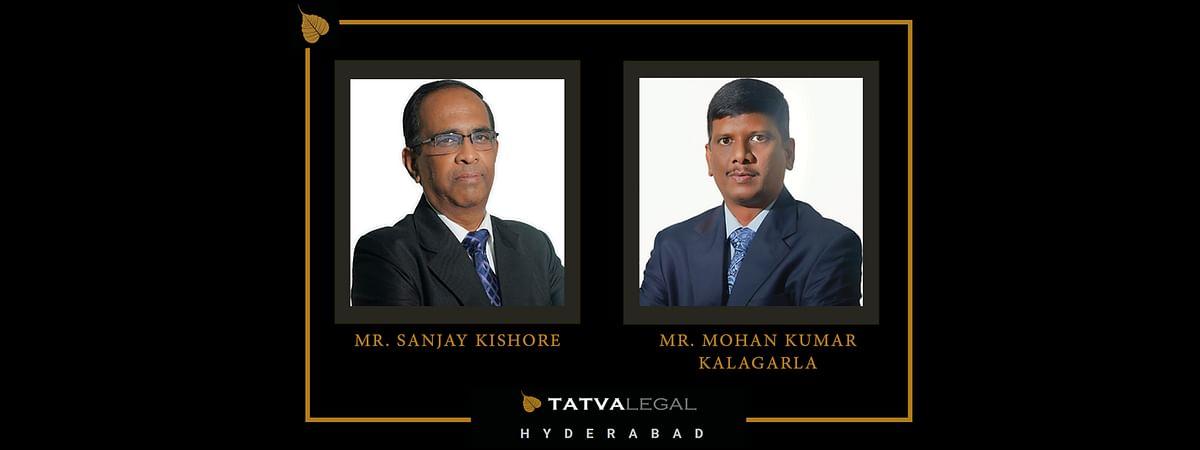 Tatva Legal, Hyderabad