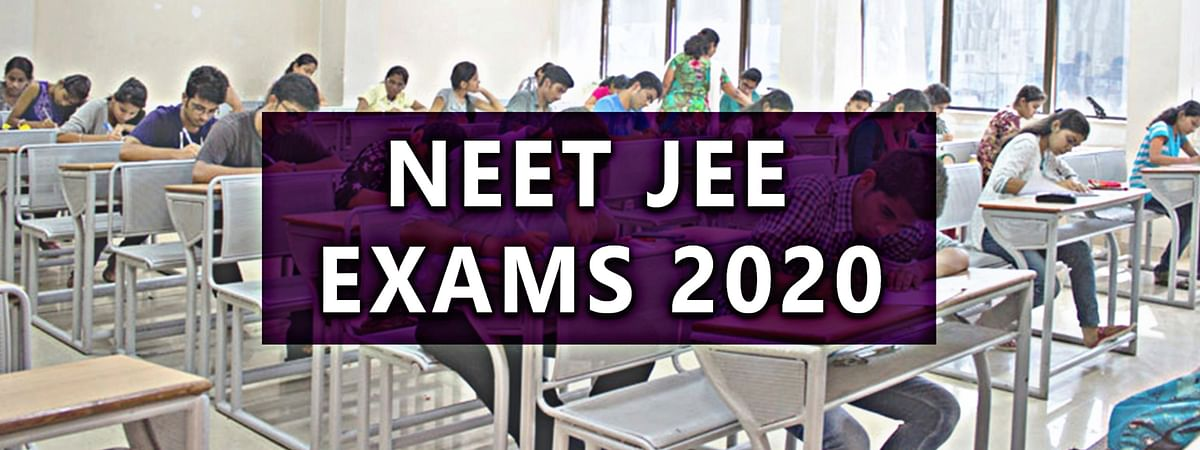 Breaking: Ministers from Opposition-ruled States file review petition challenging SC dismissal of pleas to postpone NEET & JEE Exams
