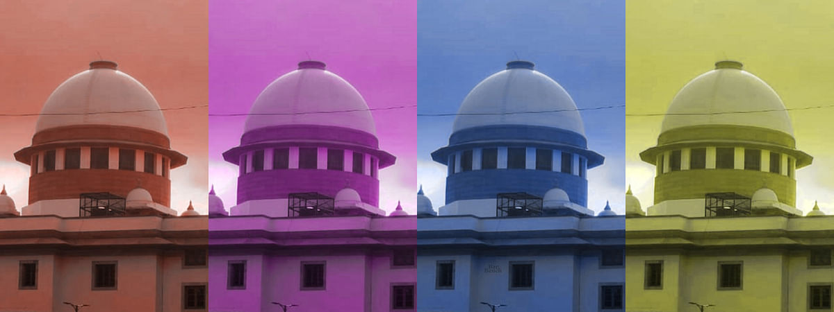 Supreme Court directs states to provide dry ration to sex workers without insisting on identity proof