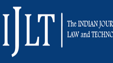 Call for Papers: NLSIU's Indian Journal of Law & Technology Vol. 17 (Submit by Oct 31)