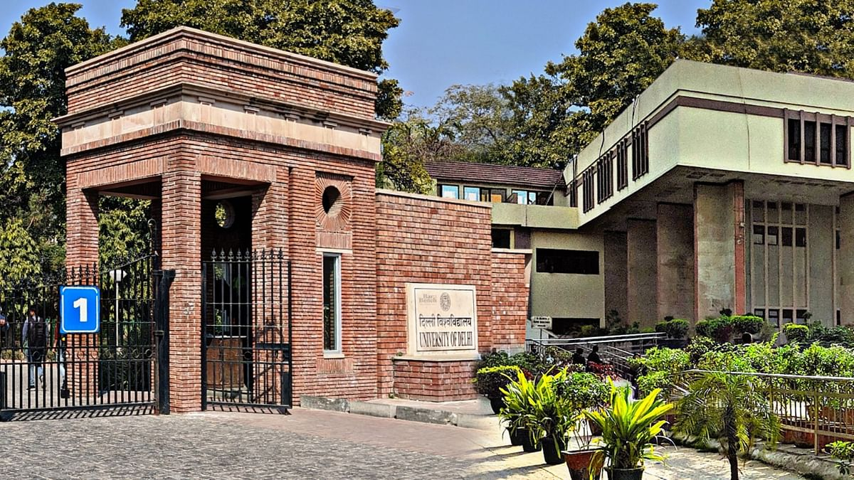 Expedite OBE results in courses which concern students who have obtained admission in foreign universities: Delhi HC directs DU