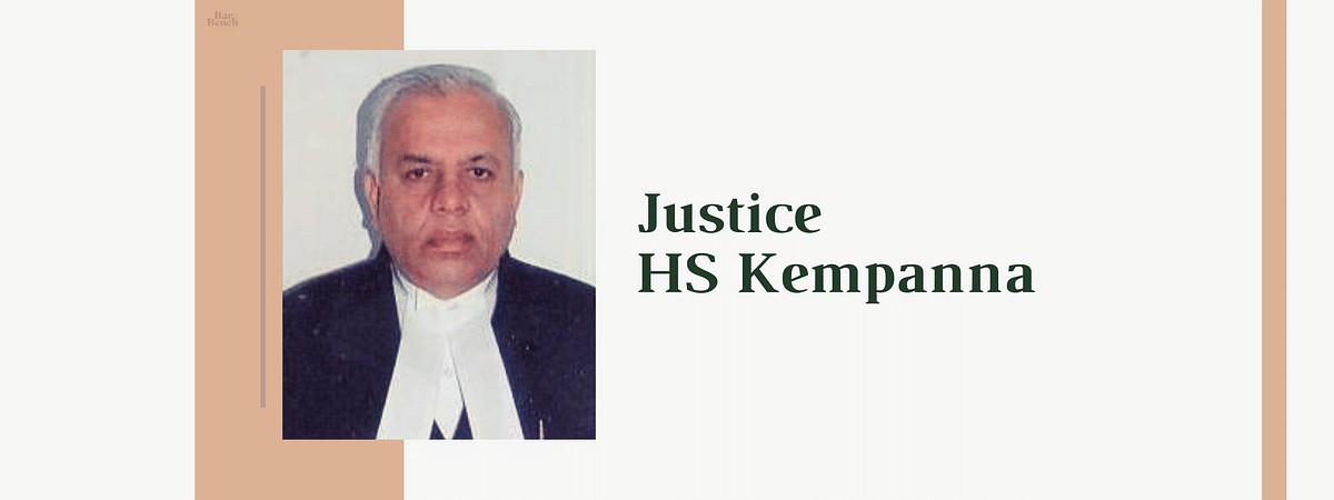 Bangalore Riots: Karnataka HC appoints former judge Justice HS Kempanna as Claims Commissioner to estimate property damage