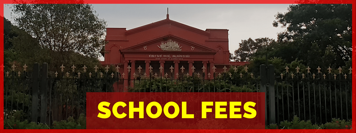 Karnataka HC issues notice in plea seeking collection of 50% school fees for current academic year, pending fees of previous years