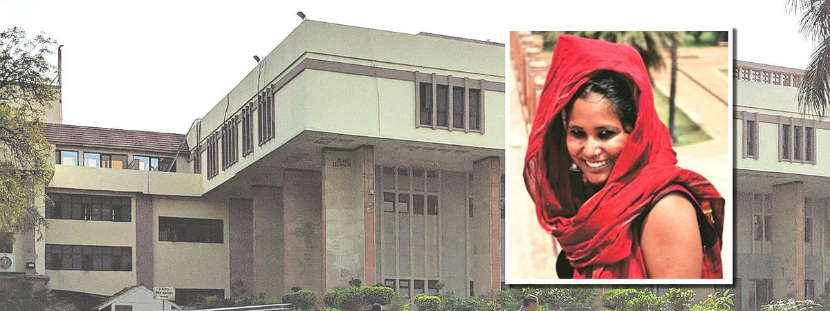 Devangana kalita and Delhi HC
