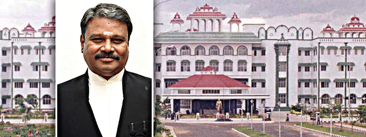 Before throwing mud on a Judge, Advocates must realise they are attacking themselves and the Institution: Madras HC