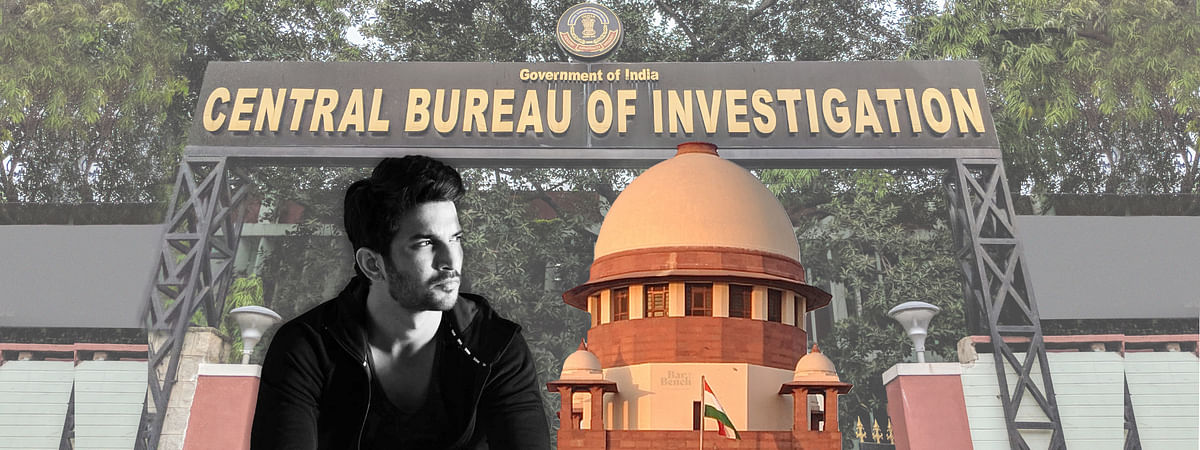 When the Supreme Court adopted the government's motto and forgot its own: The baffling verdict in the Rhea Chakraborty case