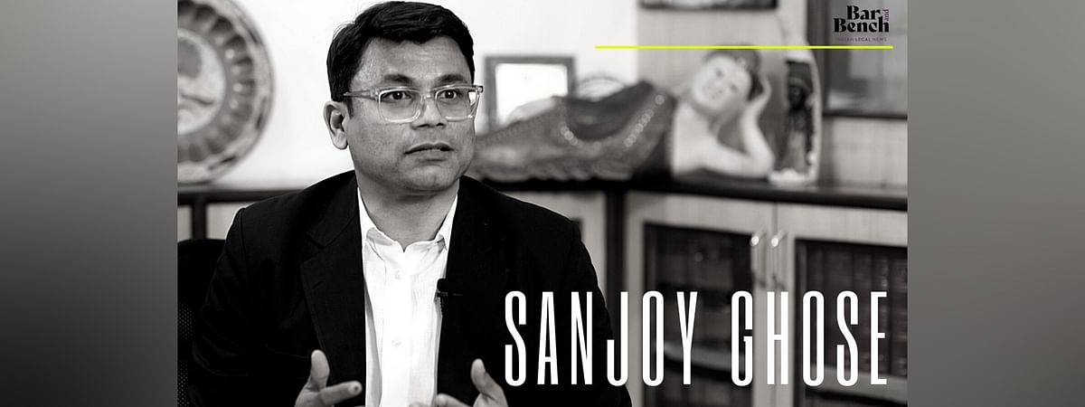 [Interview] Advocate Sanjoy Ghose on representing the Delhi government in Court, legal education, judicial appointments, and more
