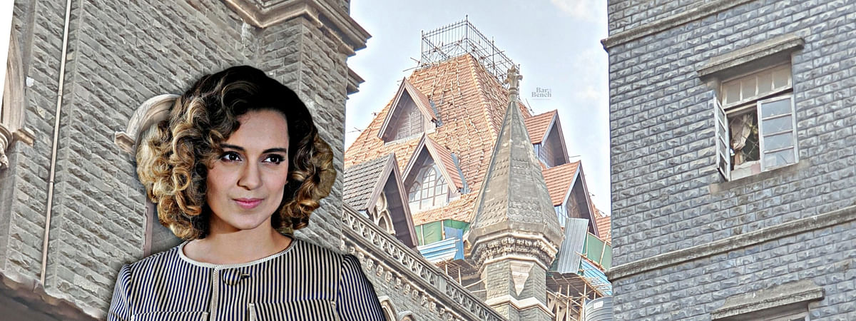Had MCGM given me a fair opportunity, I would have been able to respond to their allegations: Kangana Ranaut files rejoinder in Bombay HC
