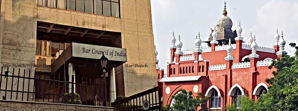 Recall Madras High Court Designation of Senior Advocates Rules 2020: BCI writes to Madras HC