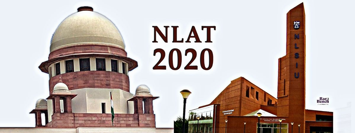 [Breaking] Supreme Court quashes conduct of NLAT 2020; NLSIU to admit students through CLAT this year