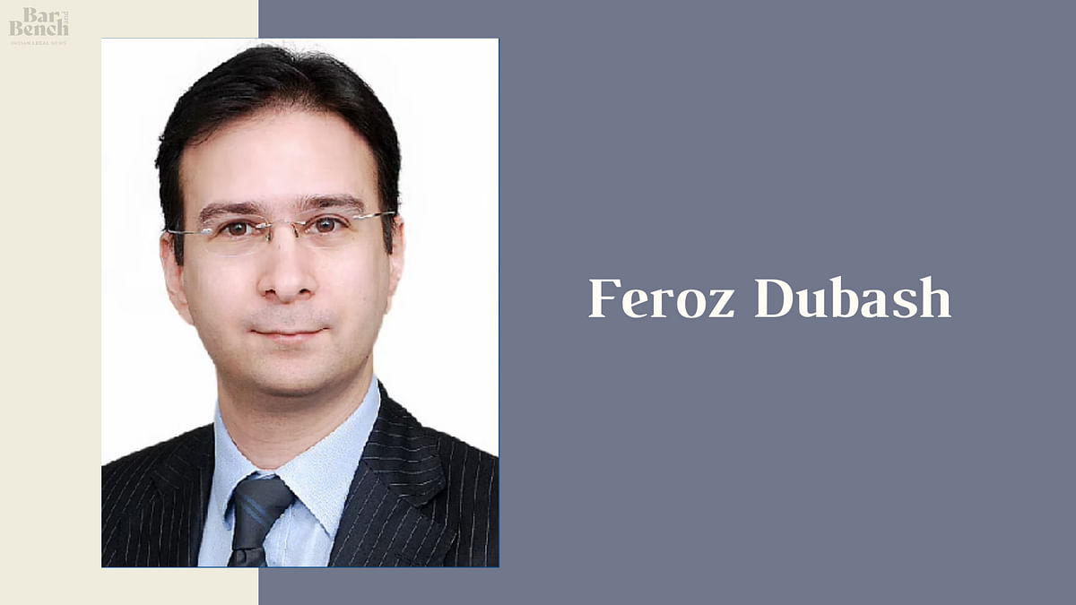 We consider every Delhi and Bombay recruit of ours a potential future partner, Feroz Dubash, Partner at TTA
